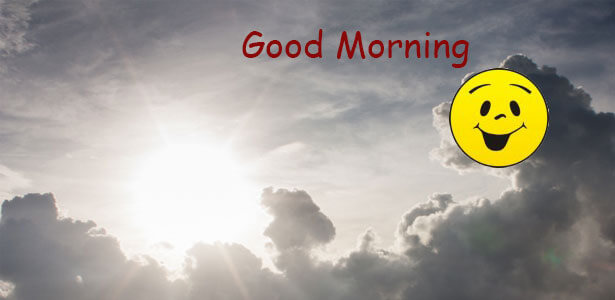 ingilizce komik günaydın mesajları